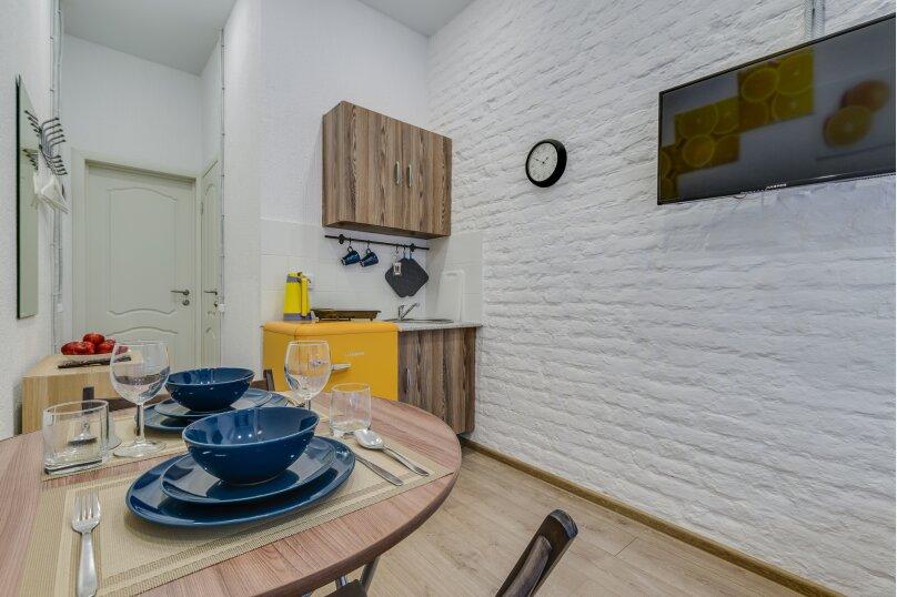 Отдельная комната, набережная реки Фонтанки, 87, Санкт-Петербург - Фотография 102