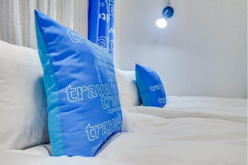 Отдельная комната, набережная реки Фонтанки, 87, Санкт-Петербург - Фотография 107