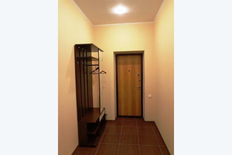 1-комн. квартира, 50 кв.м. на 5 человек, улица Воина Шембелиди, 9, Витязево - Фотография 4