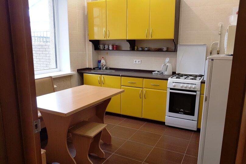 1-комн. квартира, 50 кв.м. на 5 человек, улица Воина Шембелиди, 9, Витязево - Фотография 9
