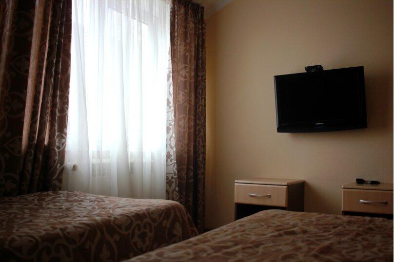 Апартаменты с 2 спальнями, Астраханская улица, 19, Анапа - Фотография 2