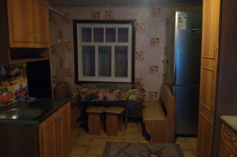 Дом, 70 кв.м. на 5 человек, 2 спальни, Знаменский переулок, 17, Должанская - Фотография 1