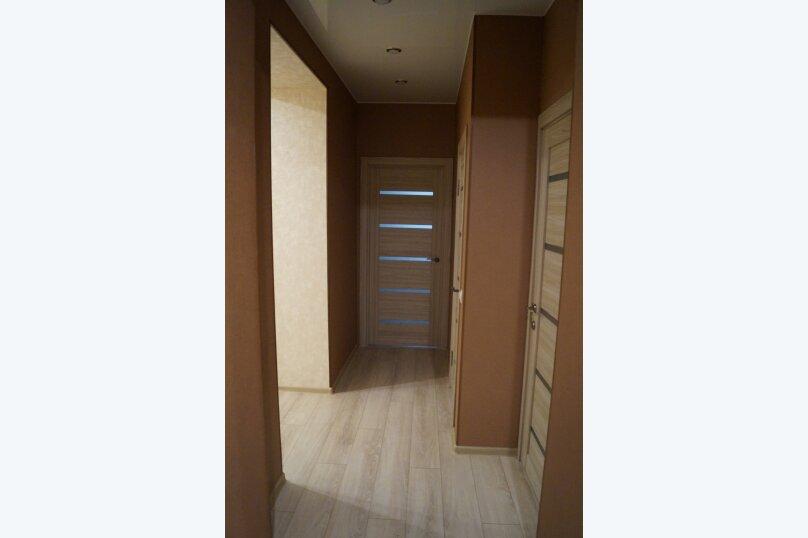 2-комн. квартира, 80 кв.м. на 8 человек, Вокзальная улица, 51А, Рязань - Фотография 7