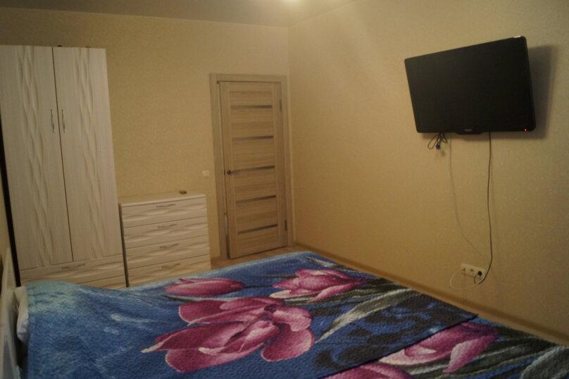2-комн. квартира, 80 кв.м. на 8 человек, Вокзальная улица, 51А, Рязань - Фотография 8