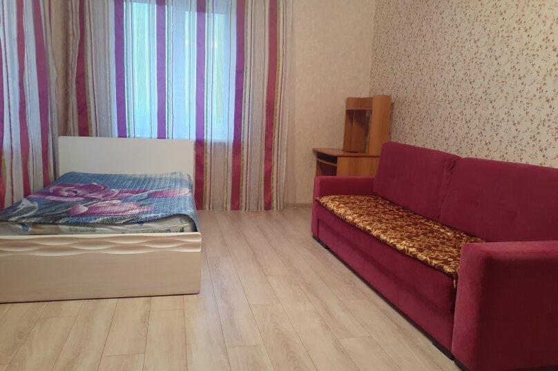 2-комн. квартира, 80 кв.м. на 8 человек, Вокзальная улица, 51А, Рязань - Фотография 15