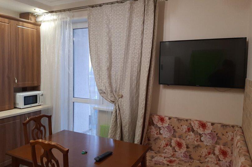 1-комн. квартира, 52 кв.м. на 3 человека, Вокзальная улица, 55Б, Рязань - Фотография 9