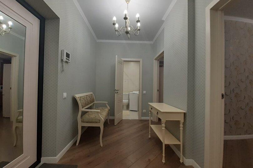 1-комн. квартира, 52 кв.м. на 3 человека, Вокзальная улица, 55Б, Рязань - Фотография 13
