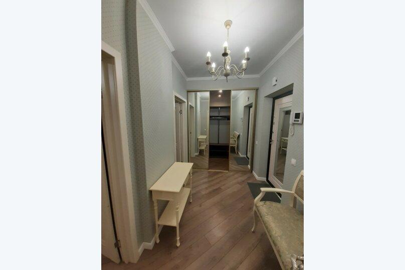 1-комн. квартира, 52 кв.м. на 3 человека, Вокзальная улица, 55Б, Рязань - Фотография 15