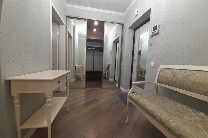 1-комн. квартира, 52 кв.м. на 3 человека, Вокзальная улица, 55Б, Рязань - Фотография 16