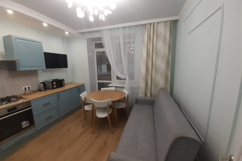 1-комн. квартира, 52 кв.м. на 4 человека, Вокзальная улица, 51А, Рязань - Фотография 7