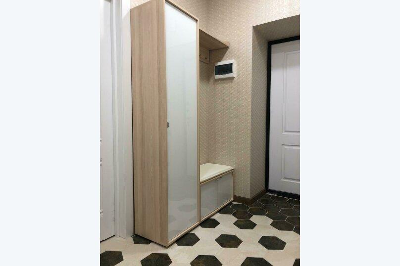 1-комн. квартира, 52 кв.м. на 4 человека, Вокзальная улица, 51А, Рязань - Фотография 21