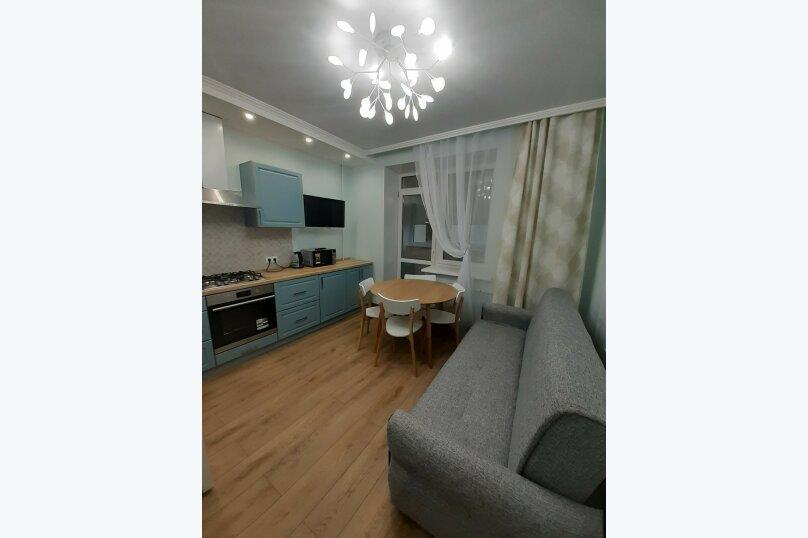 1-комн. квартира, 52 кв.м. на 4 человека, Вокзальная улица, 51А, Рязань - Фотография 23