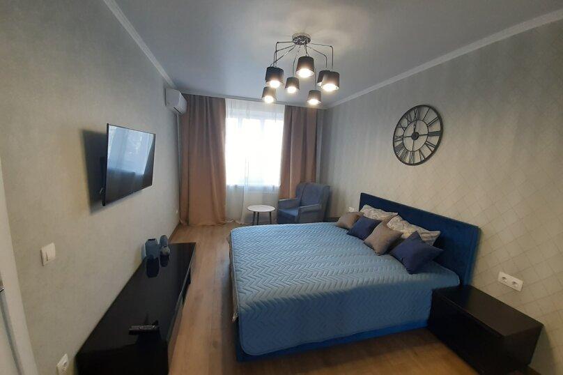 1-комн. квартира, 52 кв.м. на 4 человека, Вокзальная улица, 51А, Рязань - Фотография 24