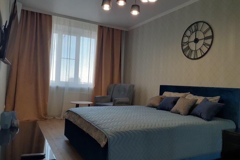 1-комн. квартира, 52 кв.м. на 4 человека, Вокзальная улица, 51А, Рязань - Фотография 25