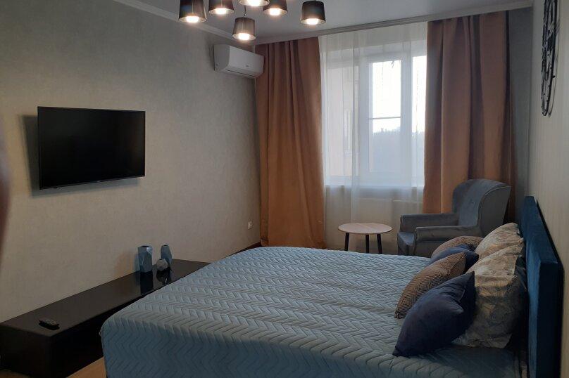 1-комн. квартира, 52 кв.м. на 4 человека, Вокзальная улица, 51А, Рязань - Фотография 26