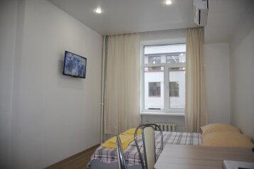 1-комн. квартира, 112 кв.м. на 3 человека, улица Парижской Коммуны, 4, Казань - Фотография 1