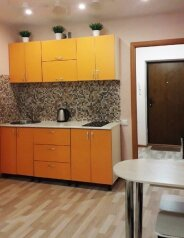 1-комн. квартира, 32 кв.м. на 2 человека, улица Азина, 17, Киров - Фотография 1