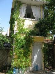 Коттедж, 50 кв.м. на 3 человека, 2 спальни, улица Пушкина, 64, Евпатория - Фотография 1