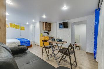 """Апартаменты """"Фонтанка 87"""", набережная реки Фонтанки, 87 на 16 номеров - Фотография 1"""