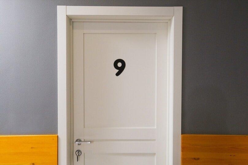 """Хостел """"Hi Loft"""", улица Чернышевского, 3 на 9 номеров - Фотография 12"""