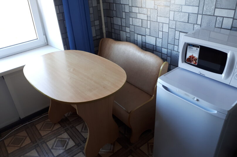 1-комн. квартира, 33 кв.м. на 4 человека, проспект Мира, 24, Златоуст - Фотография 9