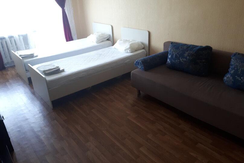 1-комн. квартира, 33 кв.м. на 4 человека, проспект Мира, 24, Златоуст - Фотография 11
