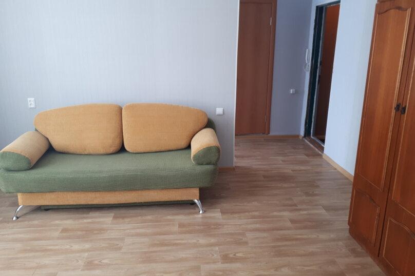 1-комн. квартира, 39 кв.м. на 6 человек, улица имени М.С. Урицкого, 35, Златоуст - Фотография 7