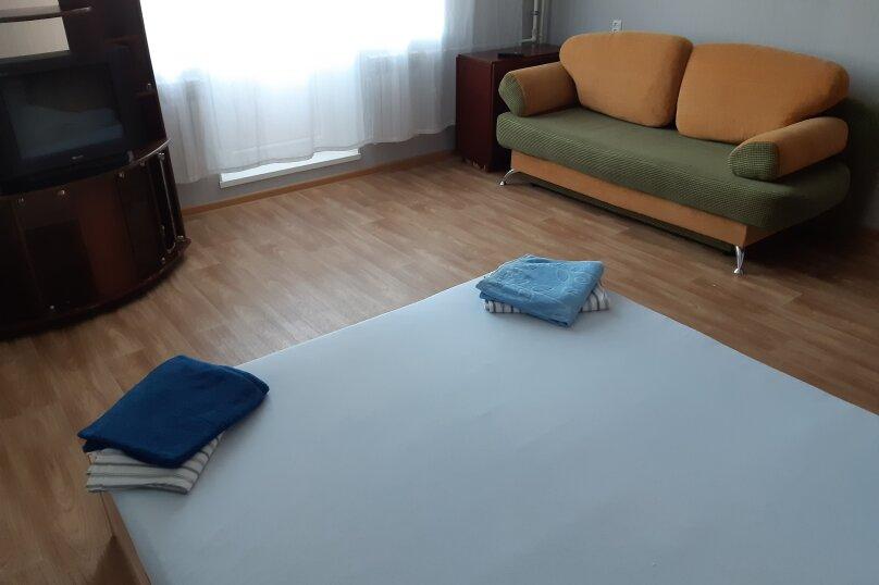 1-комн. квартира, 39 кв.м. на 6 человек, улица имени М.С. Урицкого, 35, Златоуст - Фотография 11