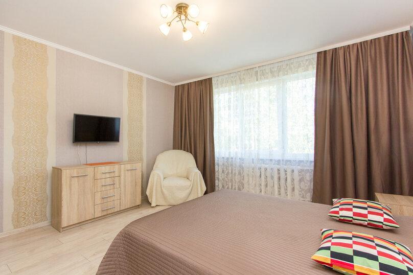 2-комн. квартира, 60 кв.м. на 4 человека, улица Багратиона, 138, Калининград - Фотография 2