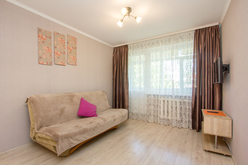 2-комн. квартира, 60 кв.м. на 4 человека, улица Багратиона, 138, Калининград - Фотография 6