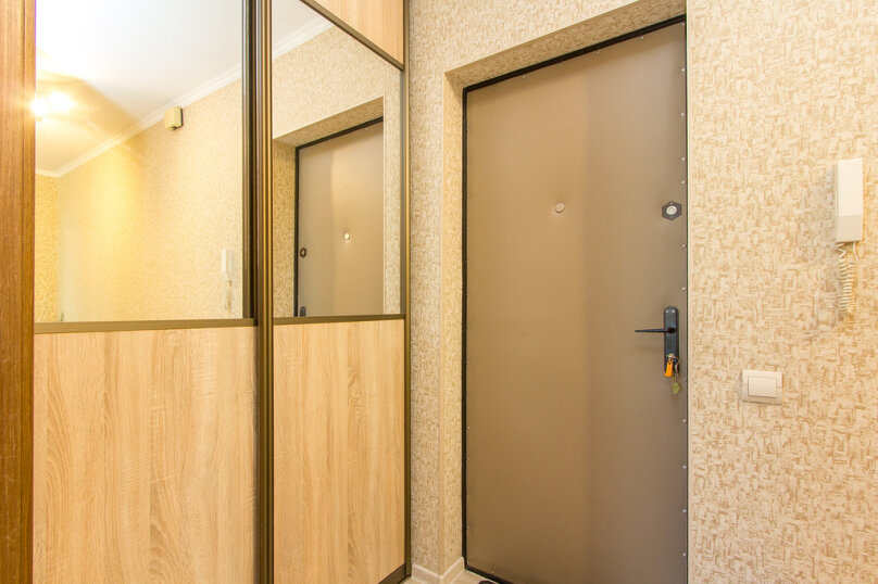 2-комн. квартира, 60 кв.м. на 4 человека, улица Багратиона, 138, Калининград - Фотография 7