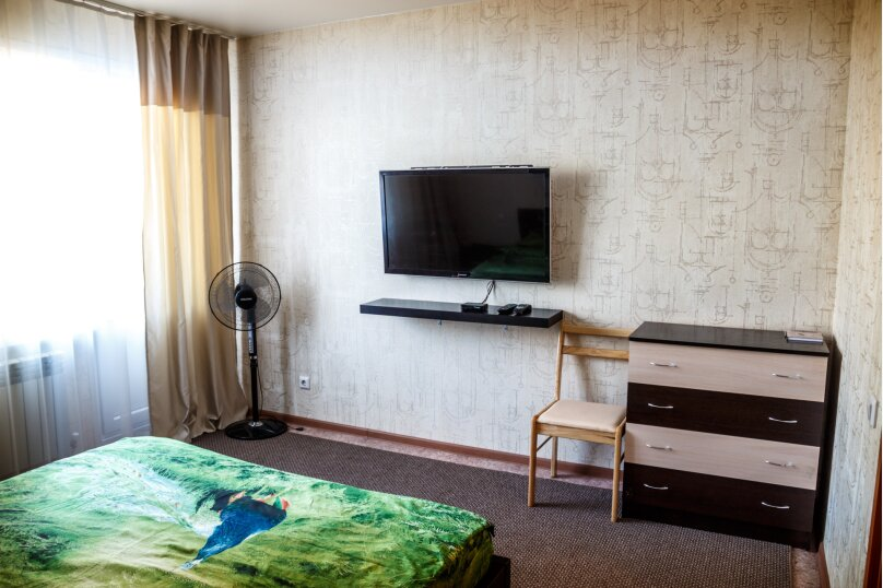 1-комн. квартира, 36 кв.м. на 2 человека, Лазурная улица, 41, Барнаул - Фотография 2