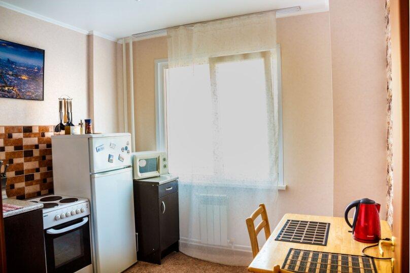 1-комн. квартира, 36 кв.м. на 2 человека, Лазурная улица, 41, Барнаул - Фотография 3