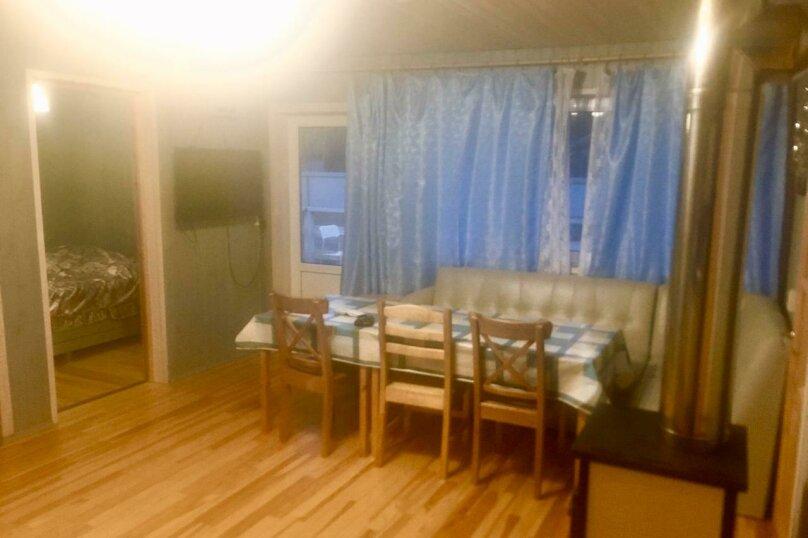 Дом, 105 кв.м. на 13 человек, 5 спален, СНТ Запорожское, уч. 23А, поселок Запорожское - Фотография 22
