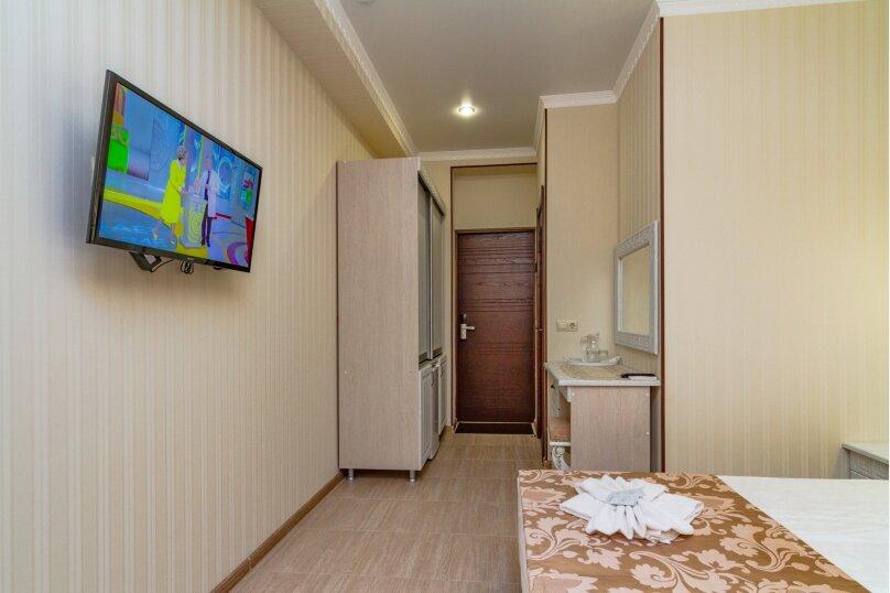 Евро 2- х местный на гостиницу, пер. ЛОК Витязь, 6, Анапа - Фотография 2