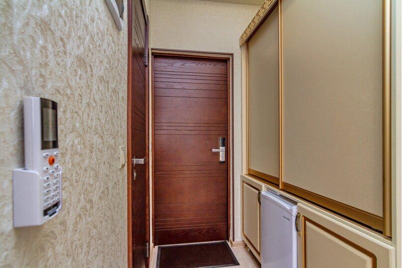 Евро 2-х +доп.на гостиницу, пер. ЛОК Витязь, 6, Анапа - Фотография 3