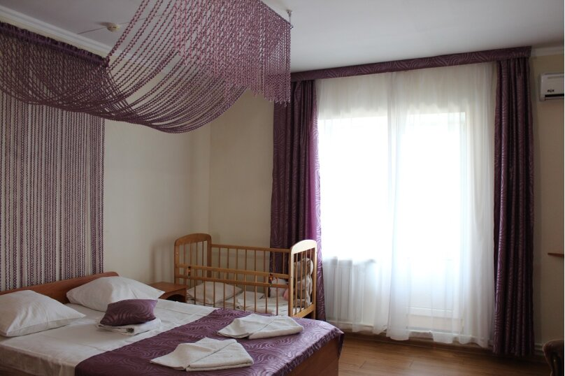 """Отель """"Альбатрос"""", улица Мира, 66 на 33 номера - Фотография 37"""
