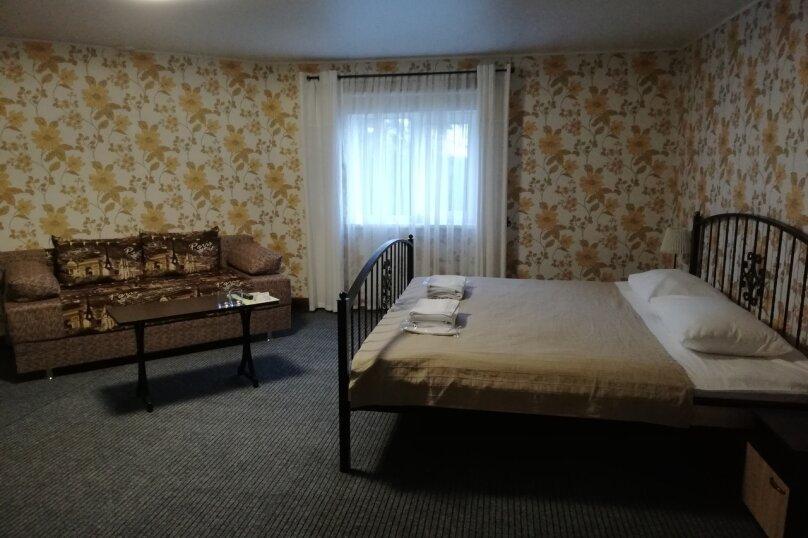 Гостиница, Озёрная улица, 10 на 16 номеров - Фотография 14
