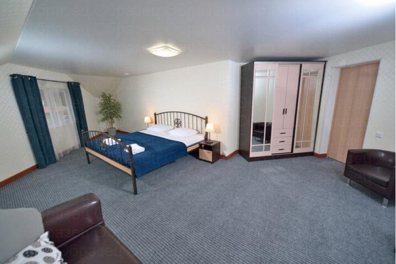 Гостиница, Озёрная улица, 10 на 16 номеров - Фотография 39