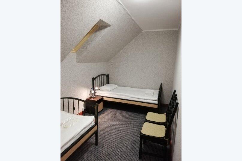 Гостиница, Озёрная улица, 10 на 16 номеров - Фотография 24