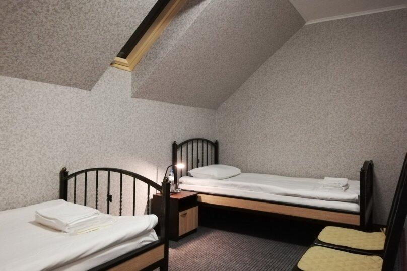 Гостиница, Озёрная улица, 10 на 16 номеров - Фотография 27