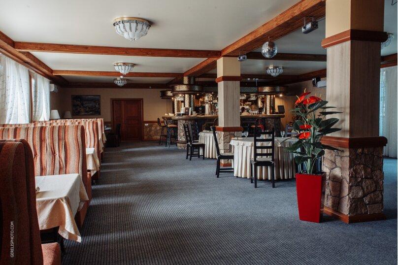 Гостиница, Озёрная улица, 10 на 16 номеров - Фотография 1