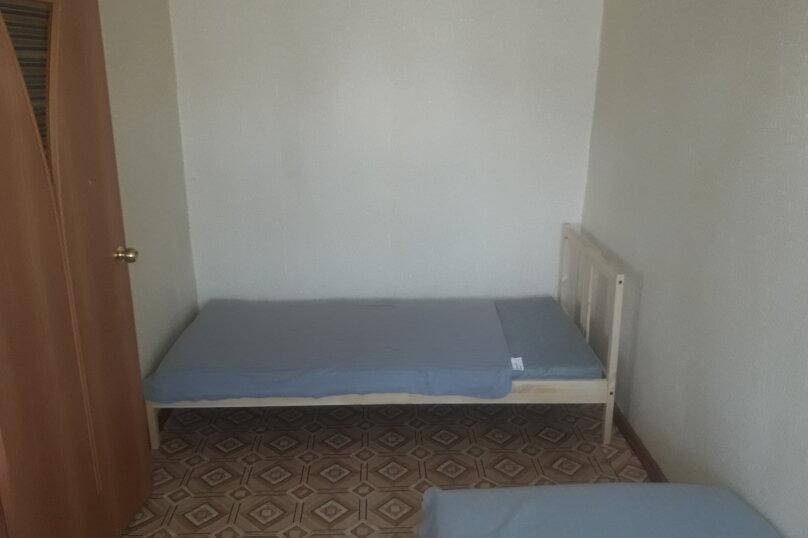 2-комн. квартира, 44 кв.м. на 6 человек, улица Карла Маркса, 37, Златоуст - Фотография 15