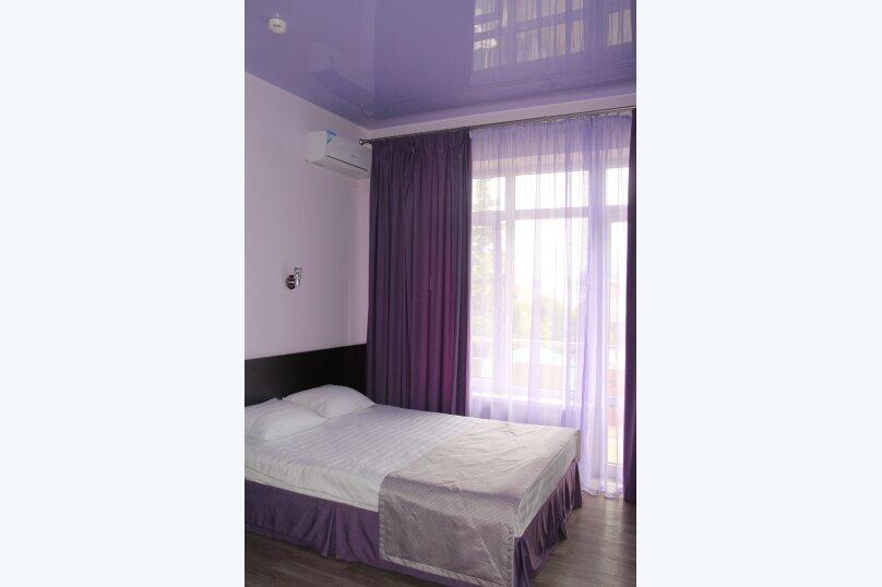 Делюкс с 1й кроватью, Победы, 2, Лазаревское - Фотография 1