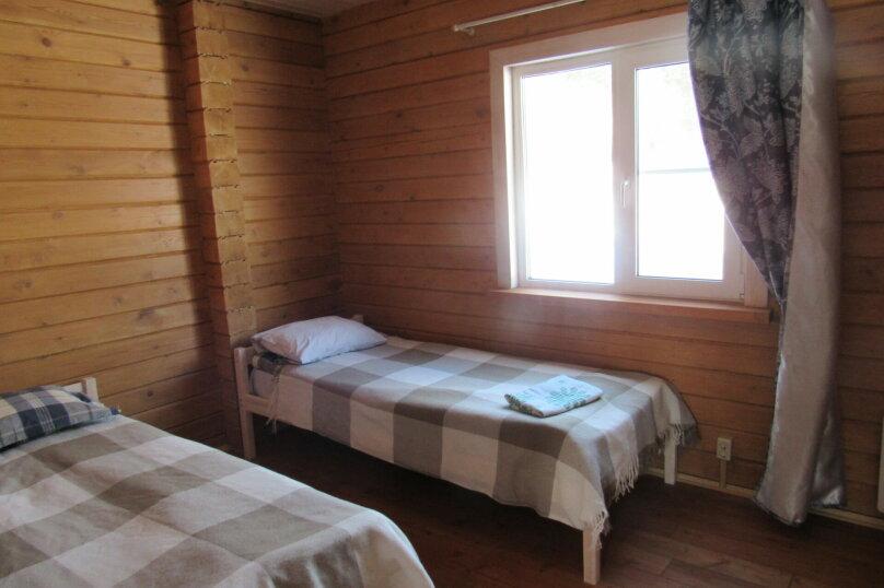 Коттедж с четырьмя спальнями на 8 человек, Поселок Терву, Ладожская улица, 21, Лахденпохья - Фотография 6