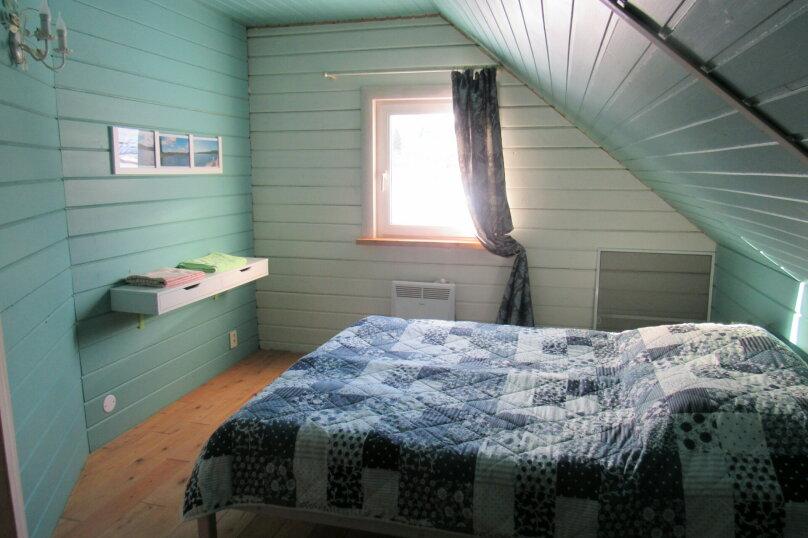 Коттедж с четырьмя спальнями на 8 человек, Поселок Терву, Ладожская улица, 21, Лахденпохья - Фотография 7