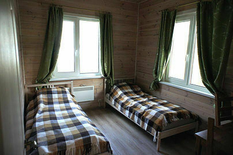 Коттедж с двумя спальнями на 4 человек, Поселок Терву, Ладожская улица, 21, Лахденпохья - Фотография 5