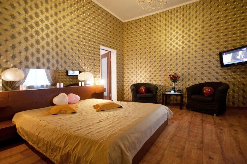 Комната люкс, улица Марата, 14, Санкт-Петербург - Фотография 1