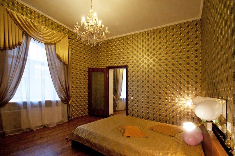 Комната люкс, улица Марата, 14, Санкт-Петербург - Фотография 4