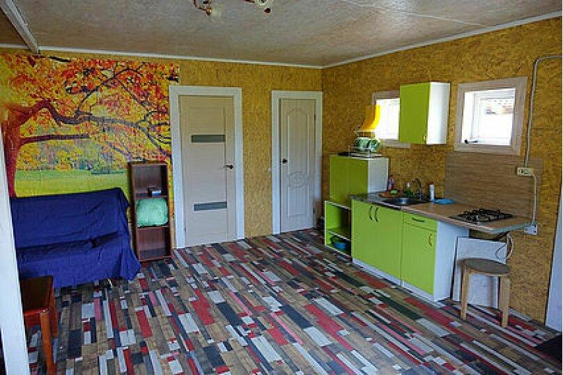 Гостевые дома в Бухте Терву 6 коттеджей, Поселок Терву, Ладожская улица на 8 номеров - Фотография 38